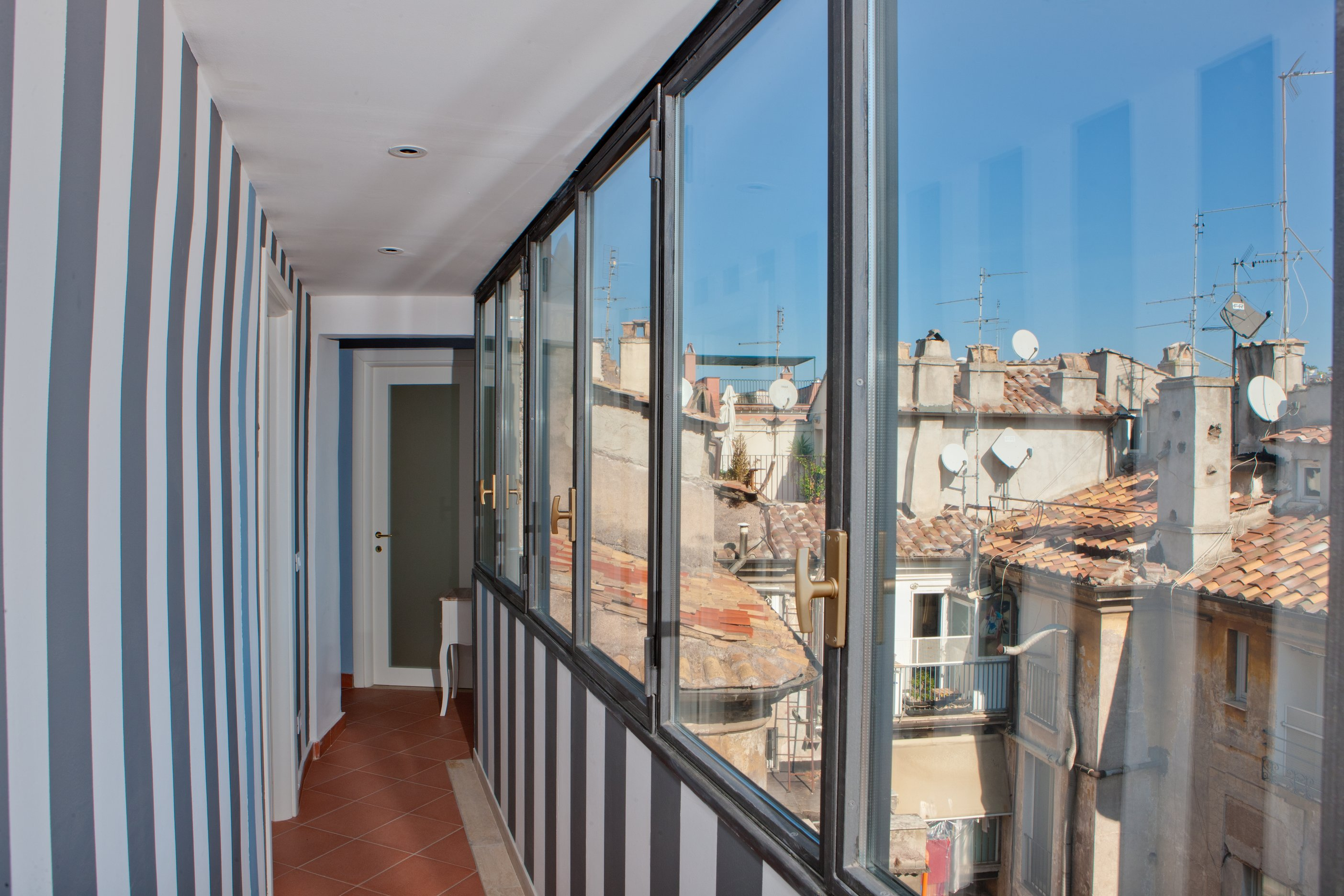 Appartement Bramante