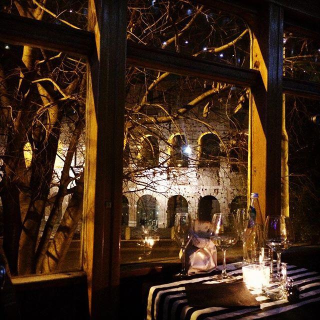 Colosseo tramway