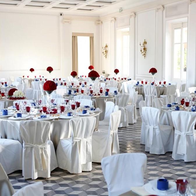 Dîner de Gala - Palais historique