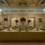 Dîner de Gala - Palais privé du centre ville