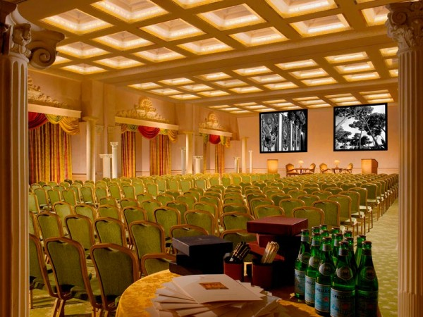 Salle Meeting - Palace