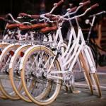 Tour en vélo
