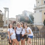 Photoshooting tour Rome