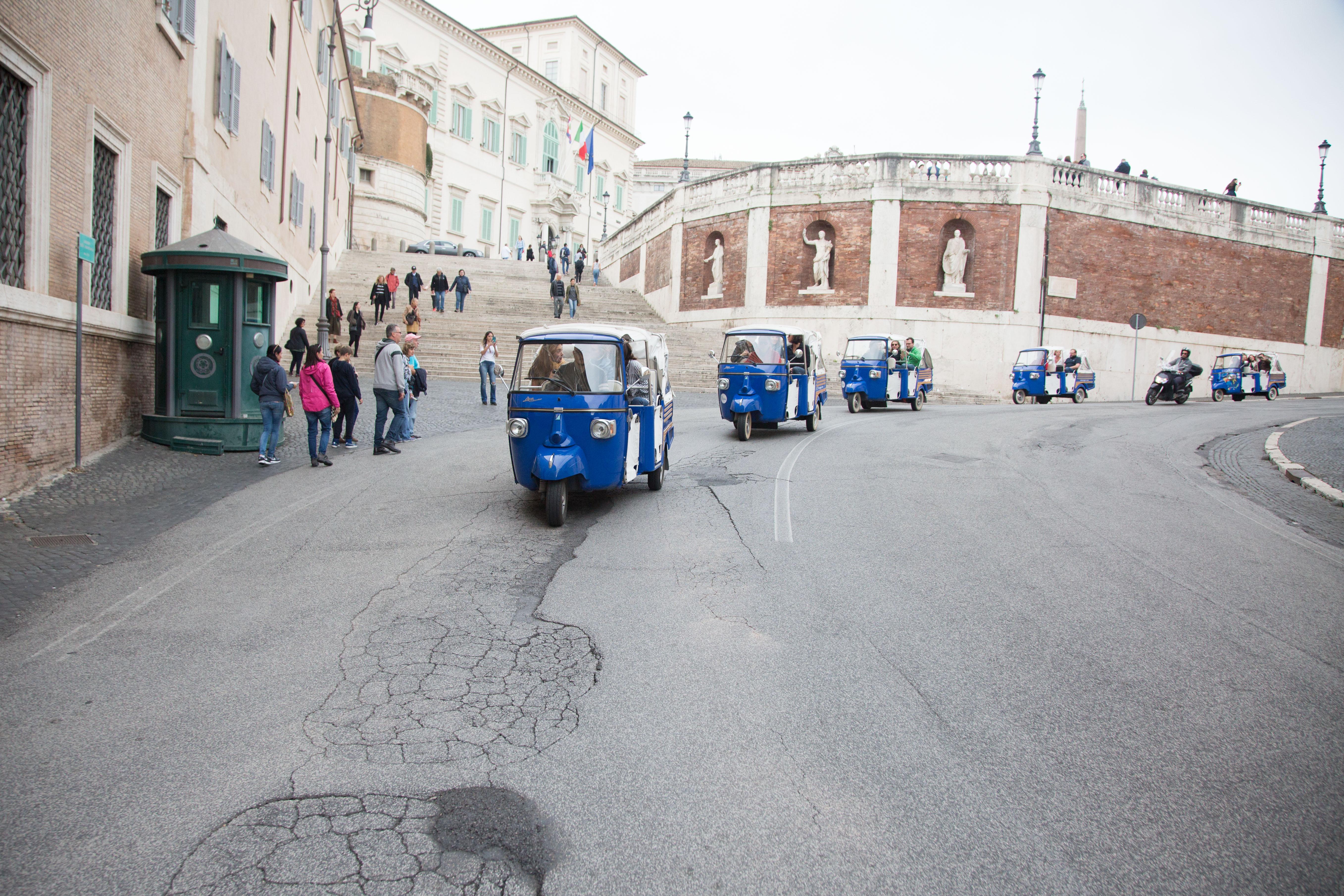 Original Tour Rome
