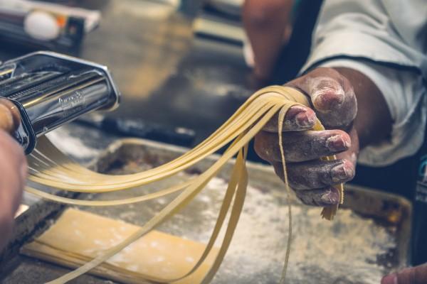 cours de cuisine rome