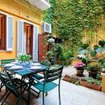 Appartement Coronari - Terrasse