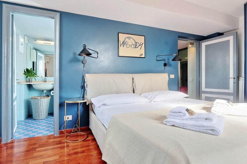 Appartement Spagna
