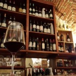 degustation vin Rome