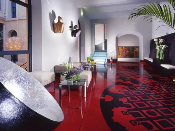 Hotel design Spagna