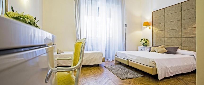 Hôtel Trinità