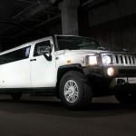 hummer-limo