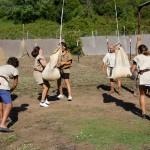 Gladiateurs Rome