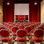 Salle Meeting - Cinema