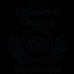 Tripadvisor - Traveler's choice