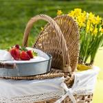 dejeuner sur l'herbe rome