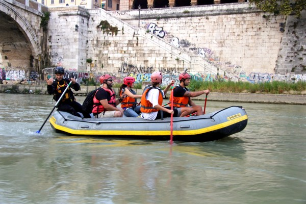 rafting-rome