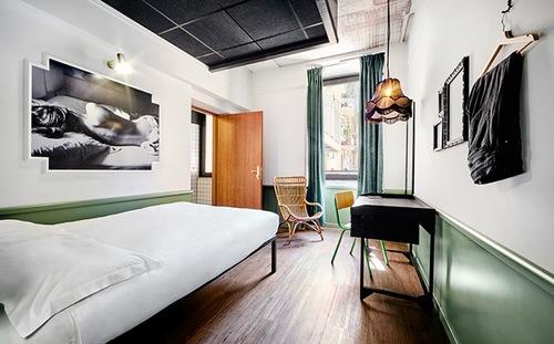 Hostel Vittorio Emanuele - Double room