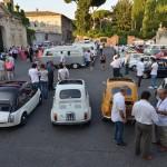 Fiat 500 tour incentive