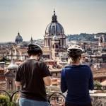 Bike tours Rome