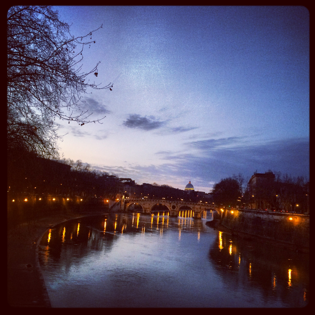 Rome Nuit