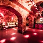 Salle Club Rome