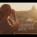 Mange, Prie, Aime lieux sets Rome