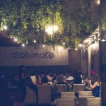 Salle restaurant discothèque Rome - Vinile
