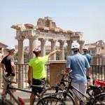 Tour rome vélo