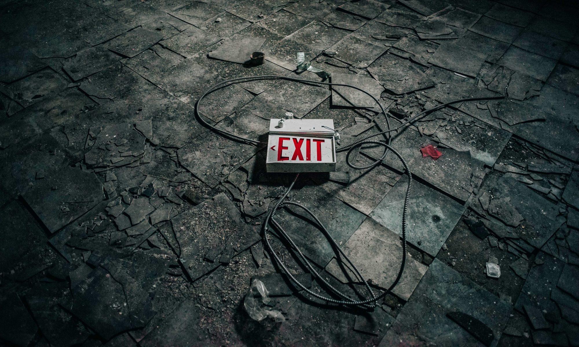 escape room rome