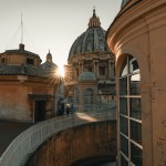 Visite terrasse Vatican _BeyondRoma
