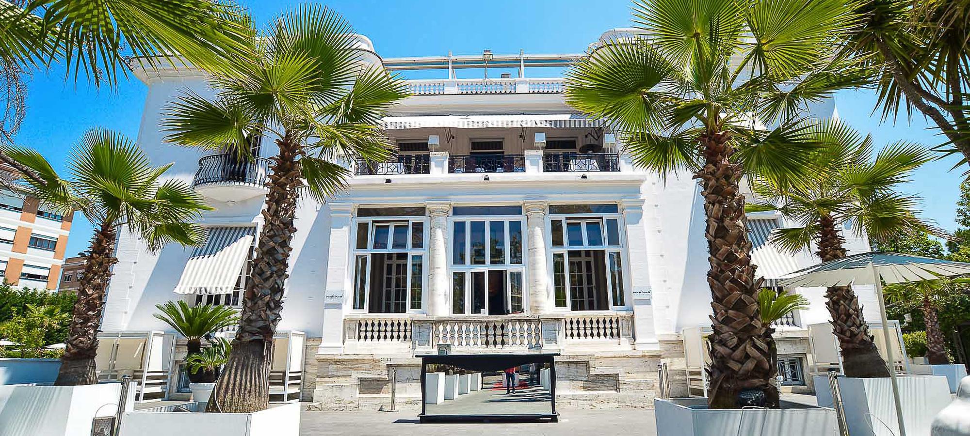 Villa Pamphilj - Momo Republic