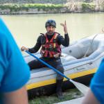 guide rafting