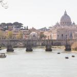 rafting vaticano