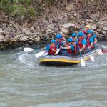 rafting center rome