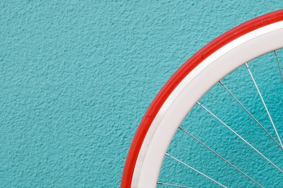 Bike rome
