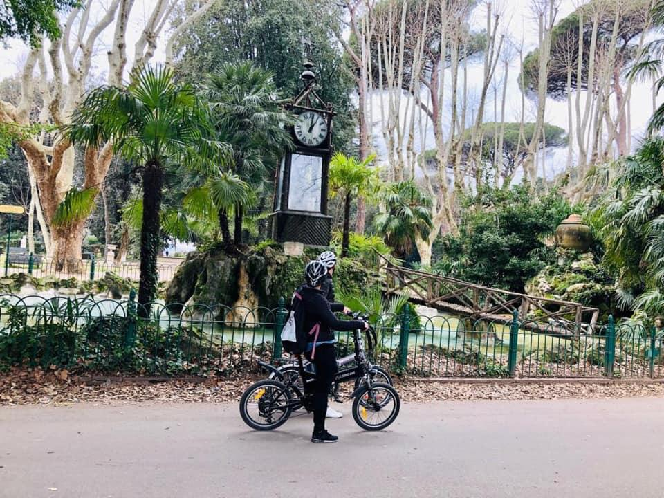 Vélo électrique Rome