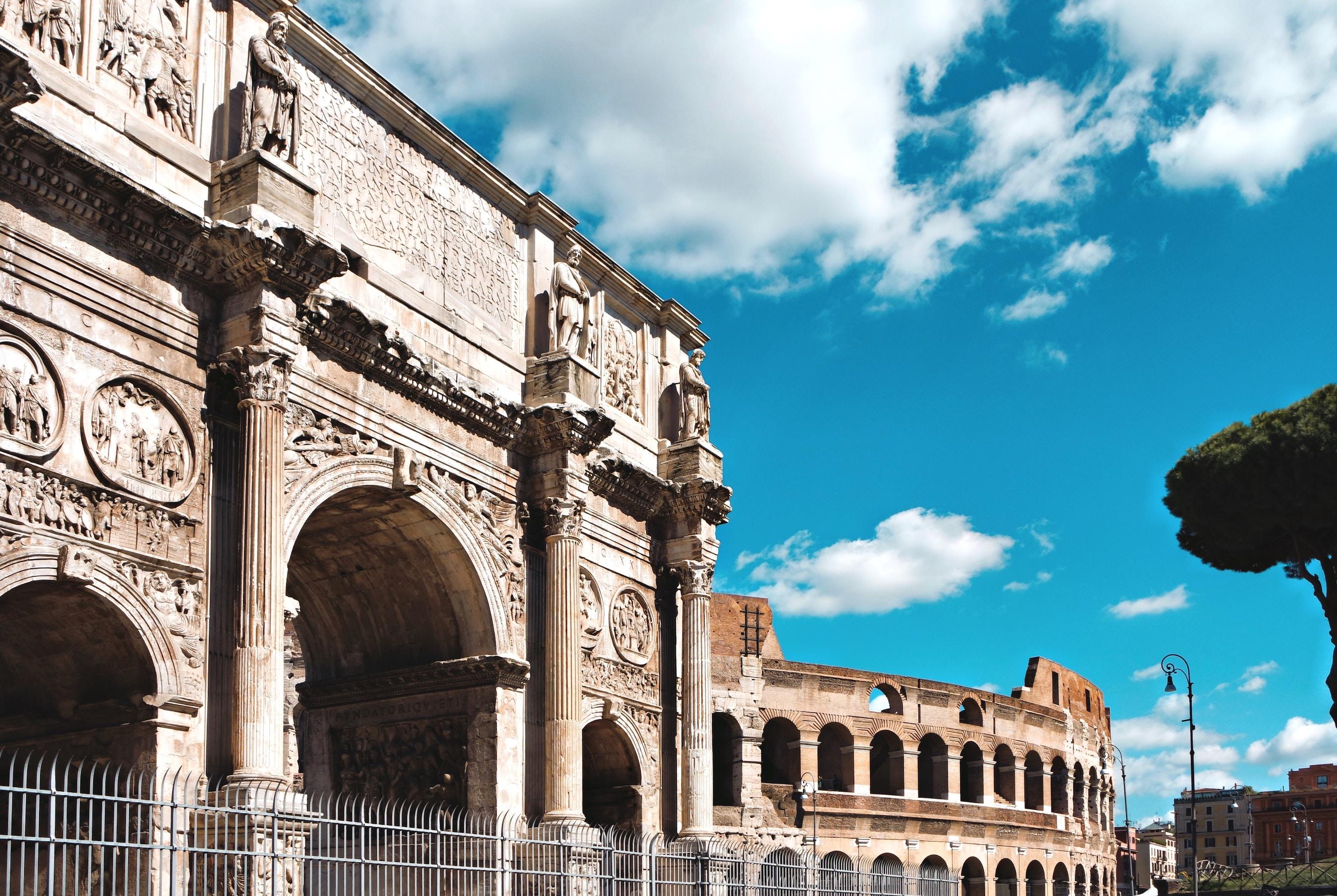 Visite Colisée Rome _BeyondRoma