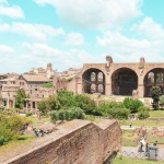 Visite Forums Rome _BeyondRoma