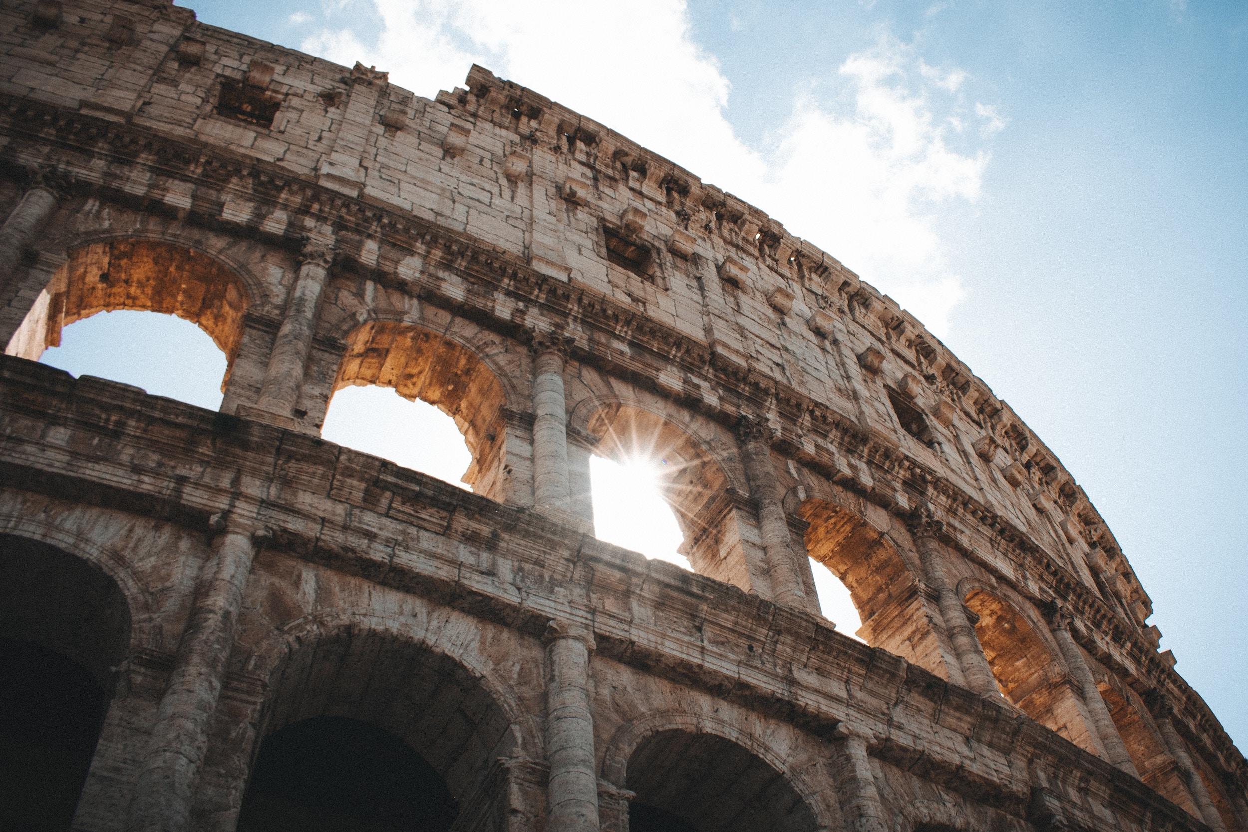 Visite guide Colosseo _BeyondRoma