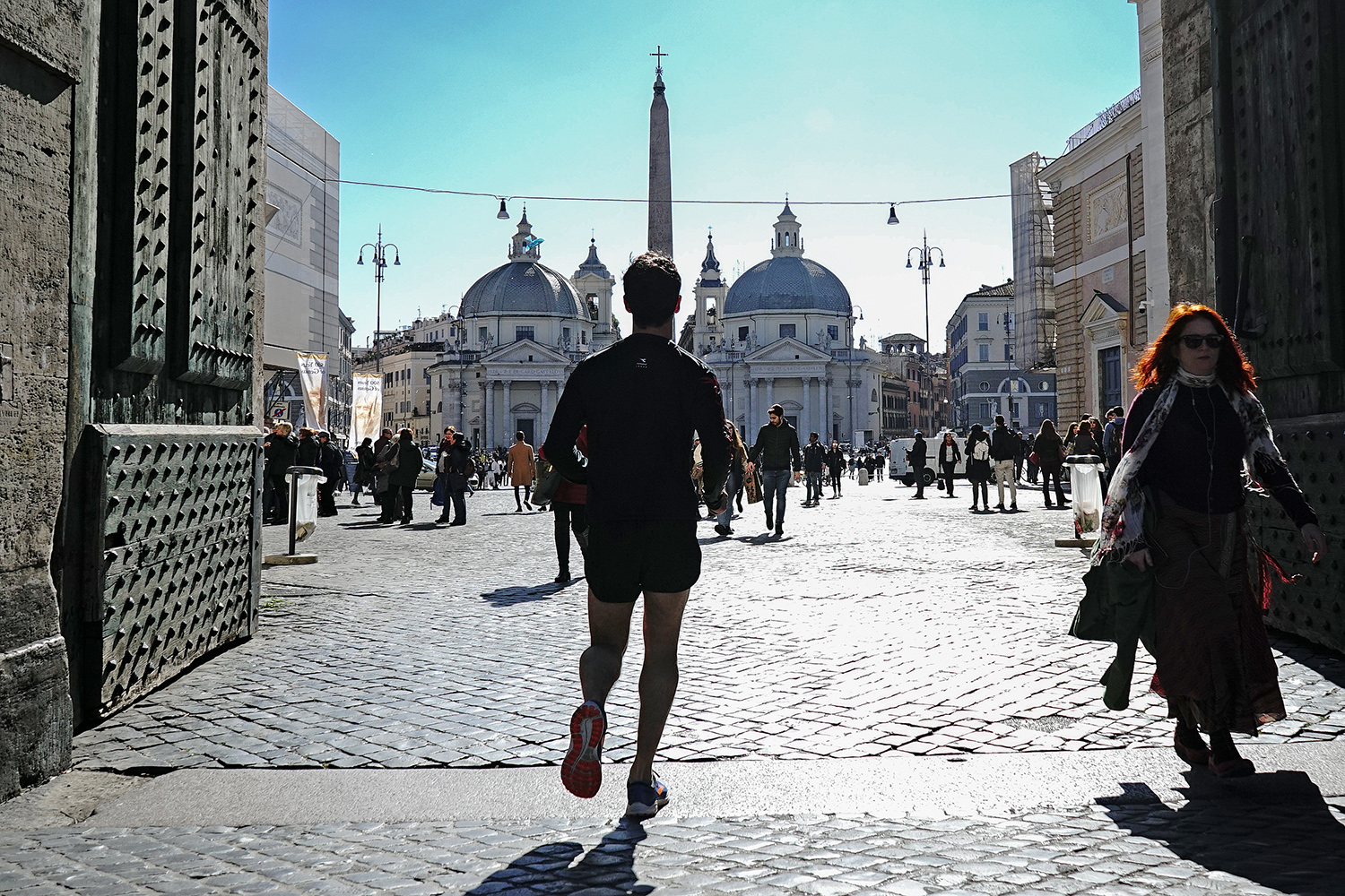 Sightjogging Tour Rome _BeyondRoma
