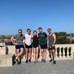 Tour en courant Rome _BeyondRoma