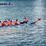 dragon boat Rome team building_BeyondRoma