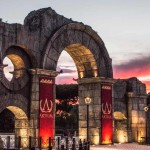 parc d'attractions Roma World antique_BeyondRoma