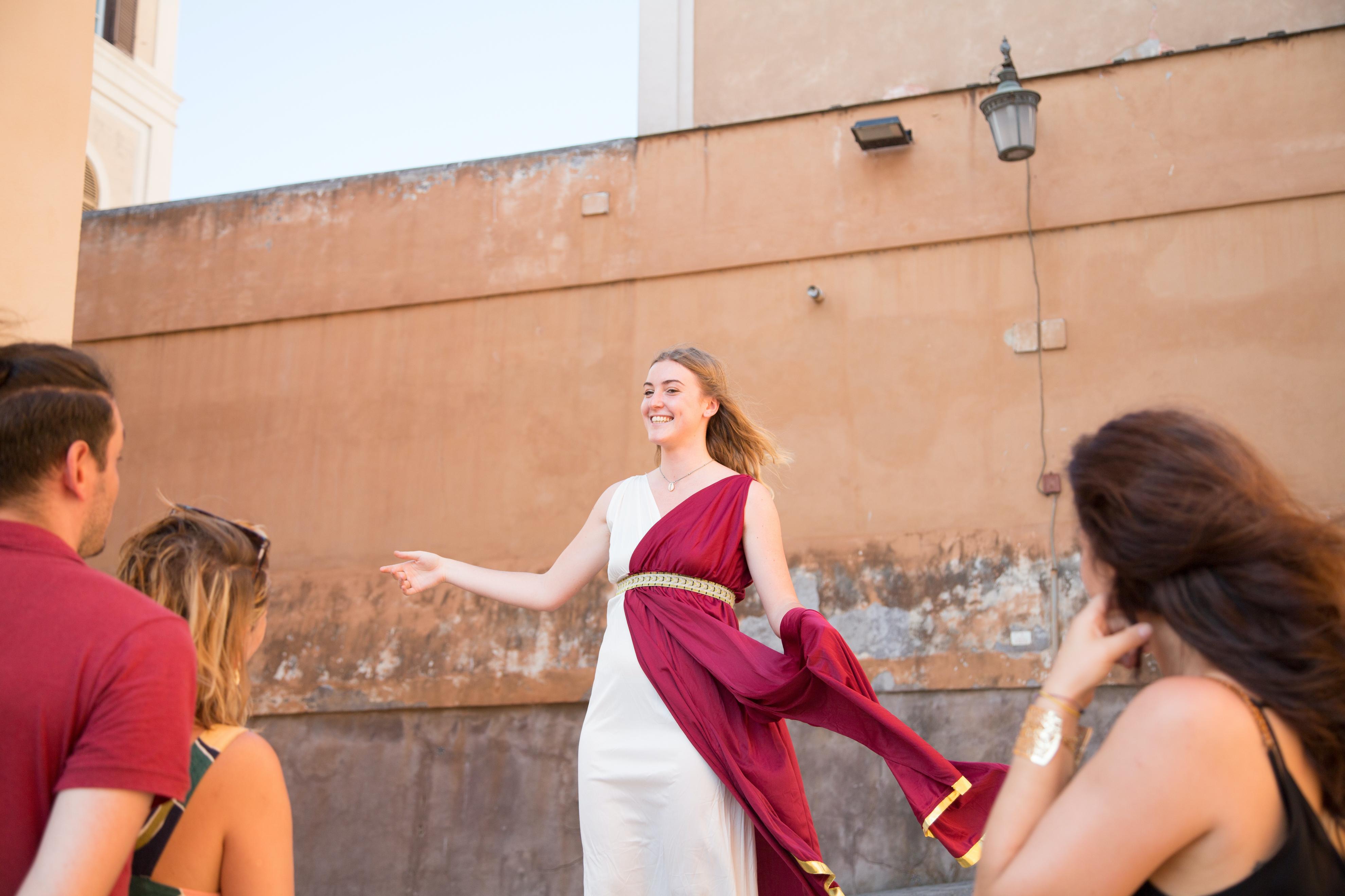 Tour theatre scolaire Rome_BeyondRoma