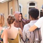Visit actor team building Rome_BeyondRoma
