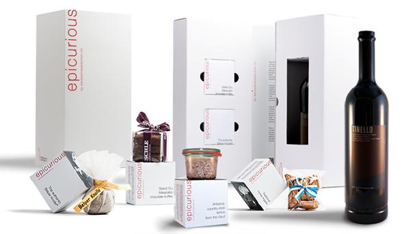 Cadeau entreprise suisse gastronomique _Beyond Travel Event