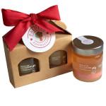 Coffret cadeau gastronomique miel entreprise _ Beyond Travel Event