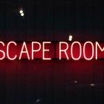 Escape game online team building _Beyond Travel Event