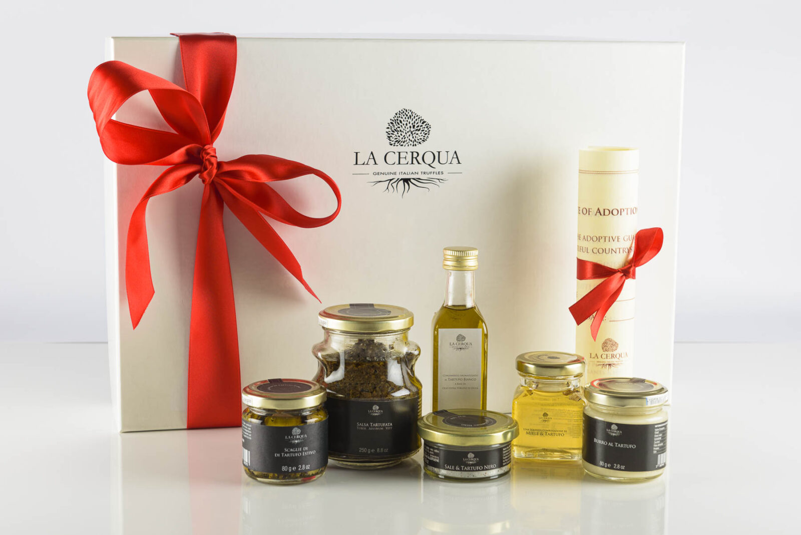 Gift Box Truffle Enterprise Italy _Beyond Travel Event