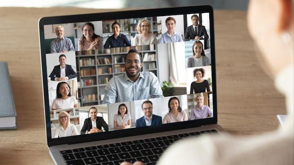 Meeting activité entreprise online _Beyond travel event